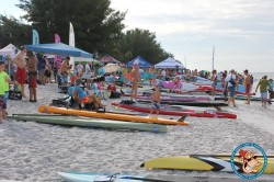 Fall Paddle Festival Stand Up Paddle Race in Florida