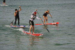 Stand Up Paddle championships Spain 2013