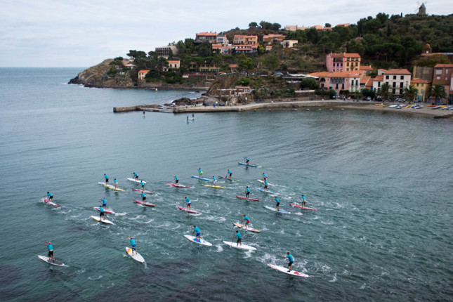 Championnats de France Stand Up Paddle 2013