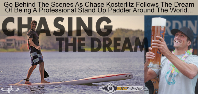 Chasing The Dream Chase Kosterlitz