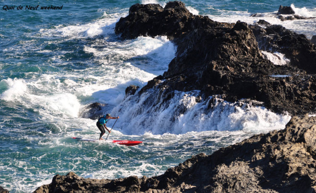 French SUP Racing Championship
