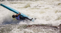 Payette River Games Stand Up Paddle Race Idaho