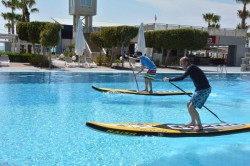 International Surfing Association ISA SportAccord Stand Up Paddling