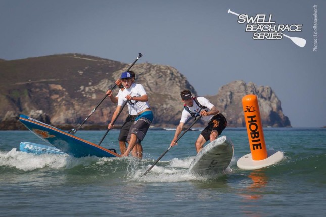 Northpoint Classic SUP Race France (2)