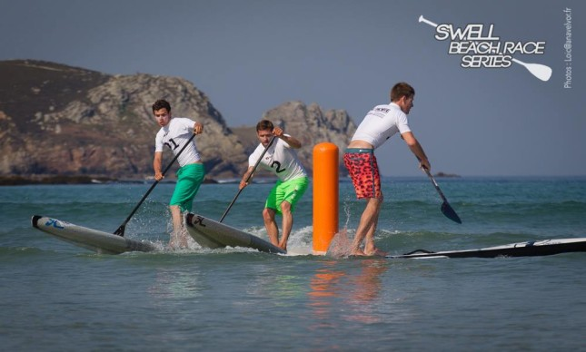 Northpoint Classic SUP Race France (3)