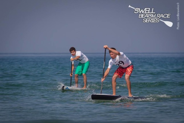 Northpoint Classic SUP Race France (4)