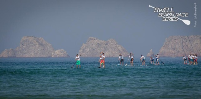 Northpoint Classic SUP Race France (5)