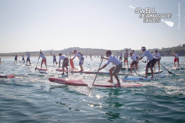 Northpoint Classic SUP Race France (6)