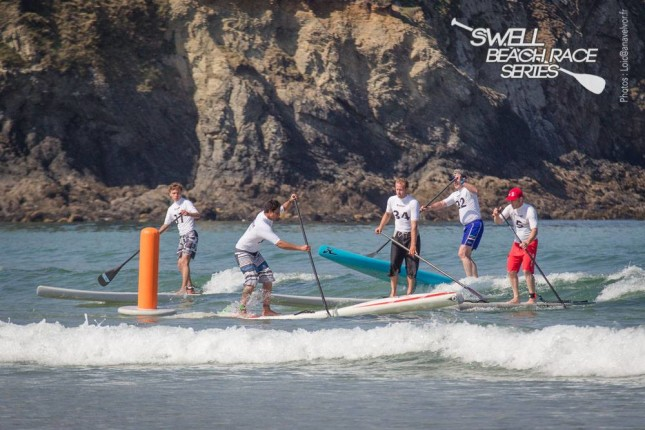 Northpoint Classic SUP Race France