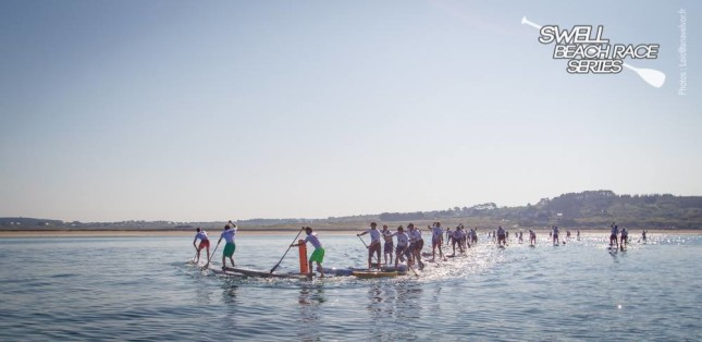 Northpoint Classic SUP Race France (7)