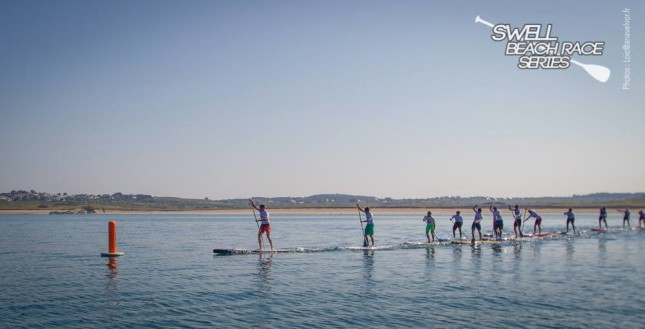 Northpoint Classic SUP Race France (8)