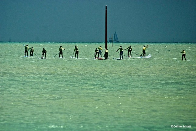 Re SUP Contest France