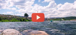 Payette River Games SUP Video