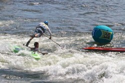 Payette River Games carnage