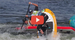 Payette River Games Idaho river SUP race