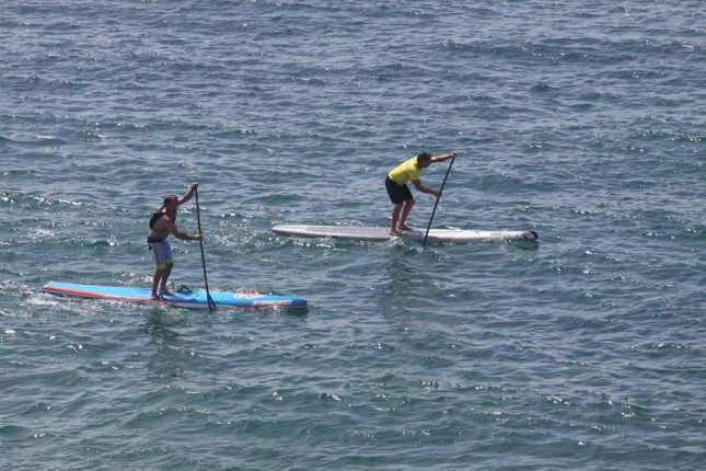 Stand Up Paddle Jersey