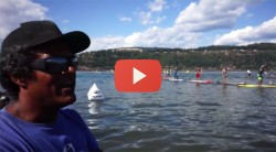 Gorge Paddle Challenge video
