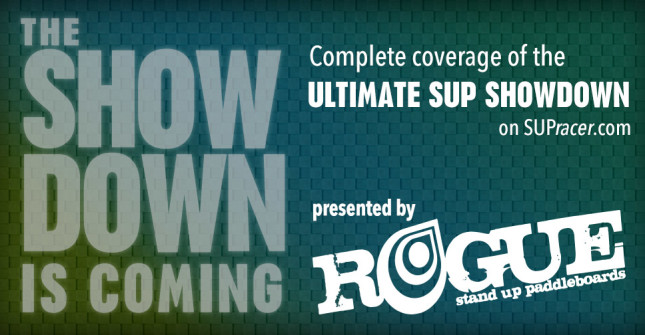 Rogue Ultimate SUP Showdown