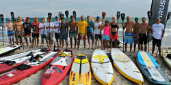 Strokes SUP Race