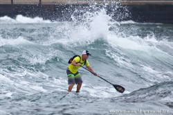 Battle of the Bay San Francisco stand up paddleboarding
