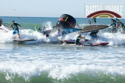 Battle of the Paddle updates
