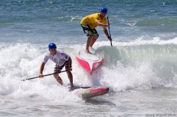 US SUP Tour Huntington Beach stand up paddle race