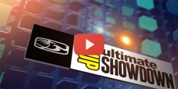 Ultimate SUP Showdown CBS Sports Network video
