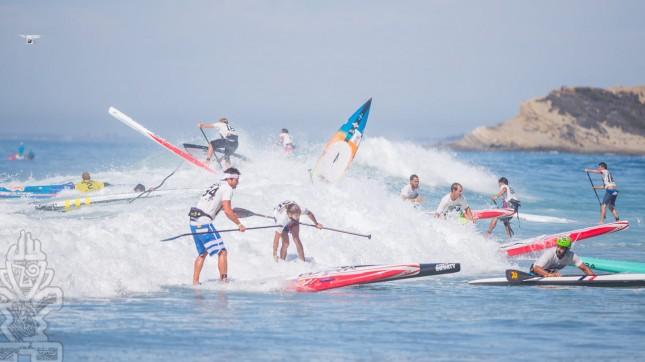 2014 Battle of the Paddle - Starboard - 34