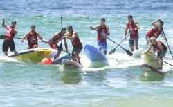 Australian SUP Titles 2014 Currumbin