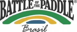 Battle of the Paddle Brasil logo