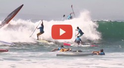 Battle of the Paddle Salt Creek carnage video