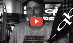 Battle of the Paddle video Quickblade Paddles
