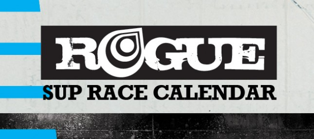 Rogue Stand Up Paddle races schedule