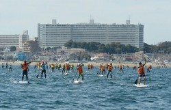 All Japan SUP Championships 2014