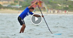 Battle of the Paddle Brazil video