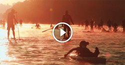Chattajack Paddle Race video