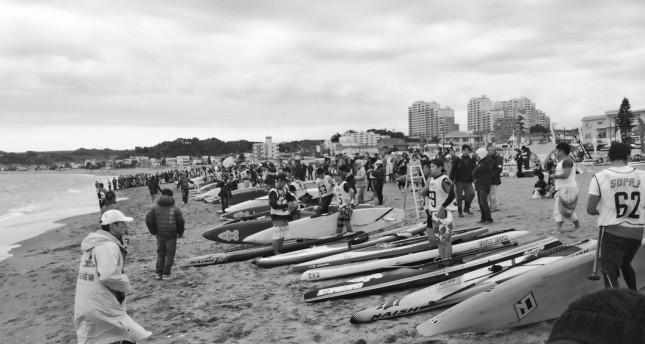Japan Stand Up Paddleboard Association