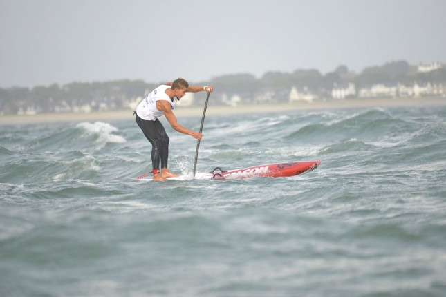 Stand Up Paddling France - Arthur Arutkin