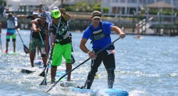 Carolina Cup Stand Up Paddling Race