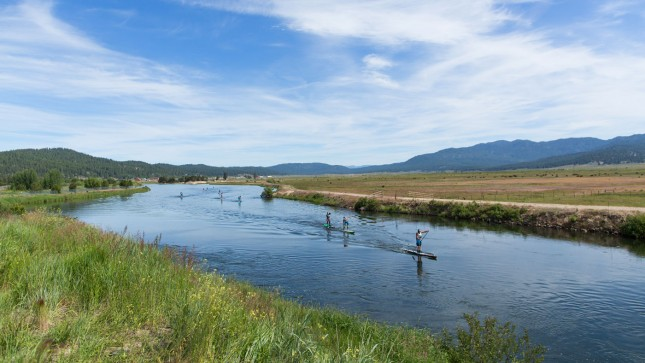 Payette River Games 2015
