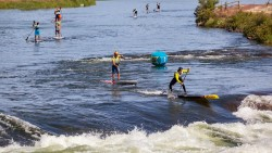 Payette River Games Cascade Idaho