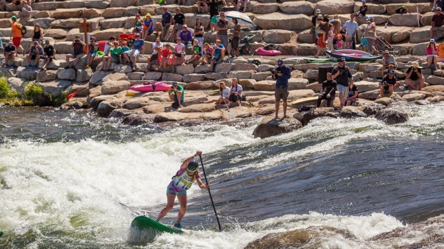 Payette River Games Idaho