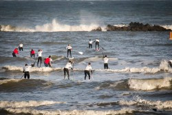 Stand Up Paddle race France