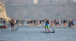 Hal Rosoff Classic stand up paddle race