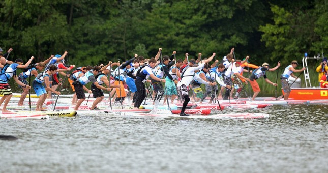 Lost-Mills-Stand-Up-Paddling-Race-Germany