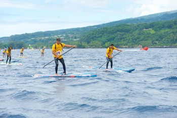 Air France Paddle Festival SUP Tahiti (10)