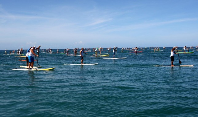 Rincon Beachboy stand up paddle (10)