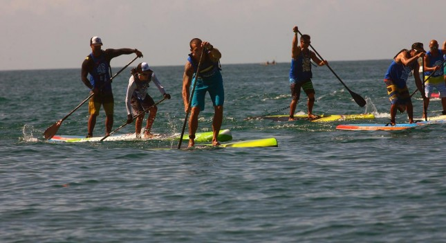 Rincon Beachboy stand up paddle (7)