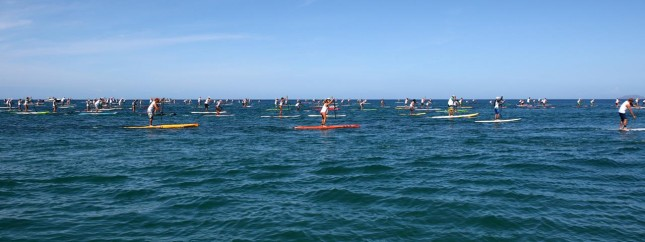 Rincon Beachboy stand up paddle (9)