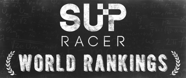 Stand Up Paddle World Rankings 1